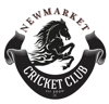 Newmarket Cricket Club Logo