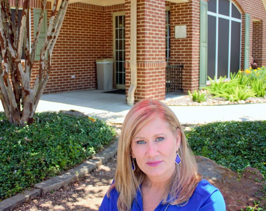 Ms. Hirning , School Director