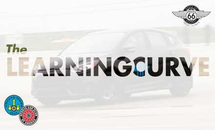 2018 Learning Curve - 2Day Autocross School