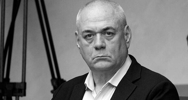 Вдова Доренко ответила Соловьеву на критику в адрес мужа - Новости радио OnAir.ru