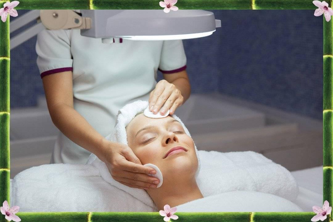 Decellete Facial in Hot Springs AR - Thai-Me Spa