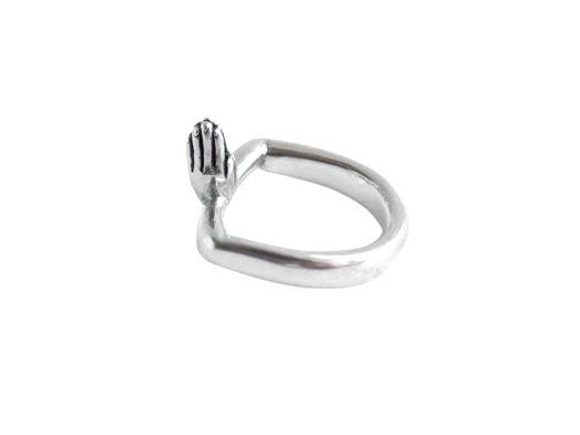 Кольцо Namaste