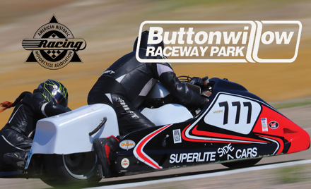 RR Buttonwillow - presented by Luke's Racecraft