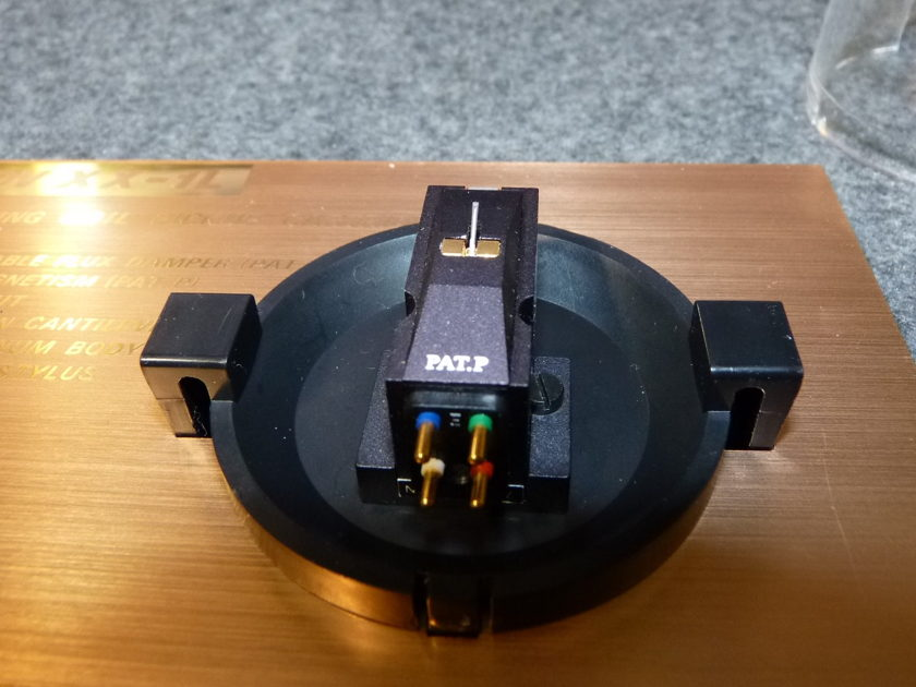 Dynavector  XX-1 phono cartridge MC type