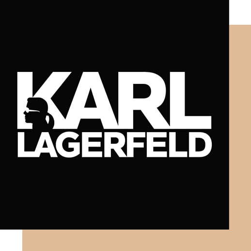 collaboration with karl lagerfeld cobranding private label capsule collection scented candle