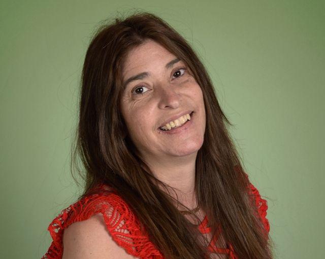 Dana Marciante , Teacher- Pre-K
