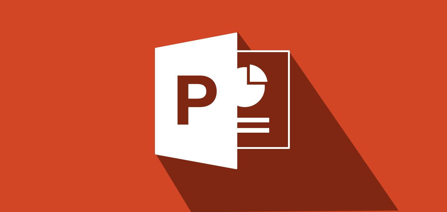 logo of Powerpoint