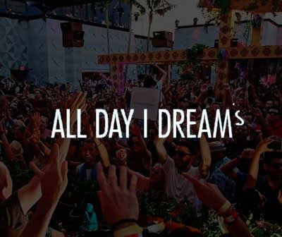 Tickets All day I dream 2020 party at Cova Santa Ibiza
