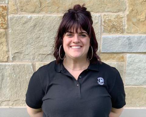 Ms. Trista Stewart , Assistant Preschool 2 Teacher