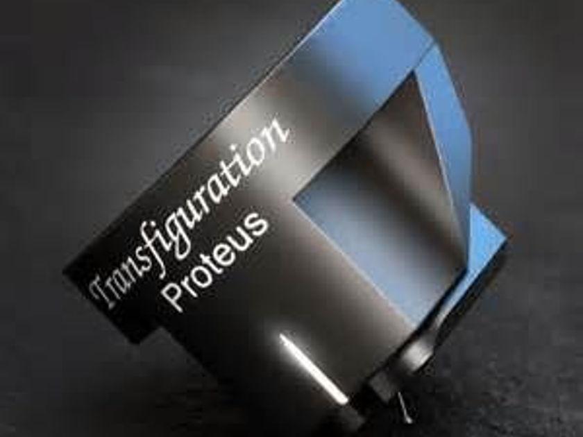Transfiguration Audio PROTEUS MC CARTRIDGE  BRAND NEW