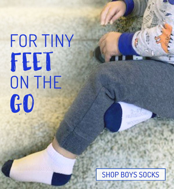 toddler boy socks product photo