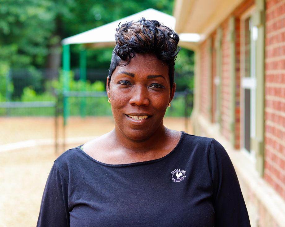 Tashekia Parker , Preschool Lead Teacher