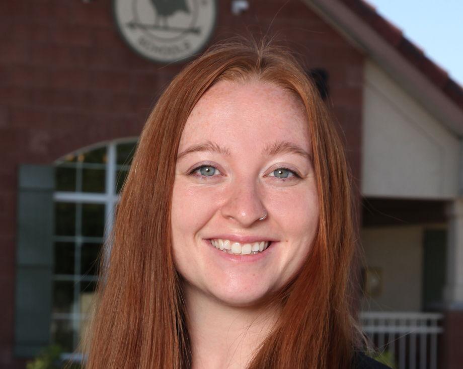 Ms. Morgan , Preschool Pathways Teacher
