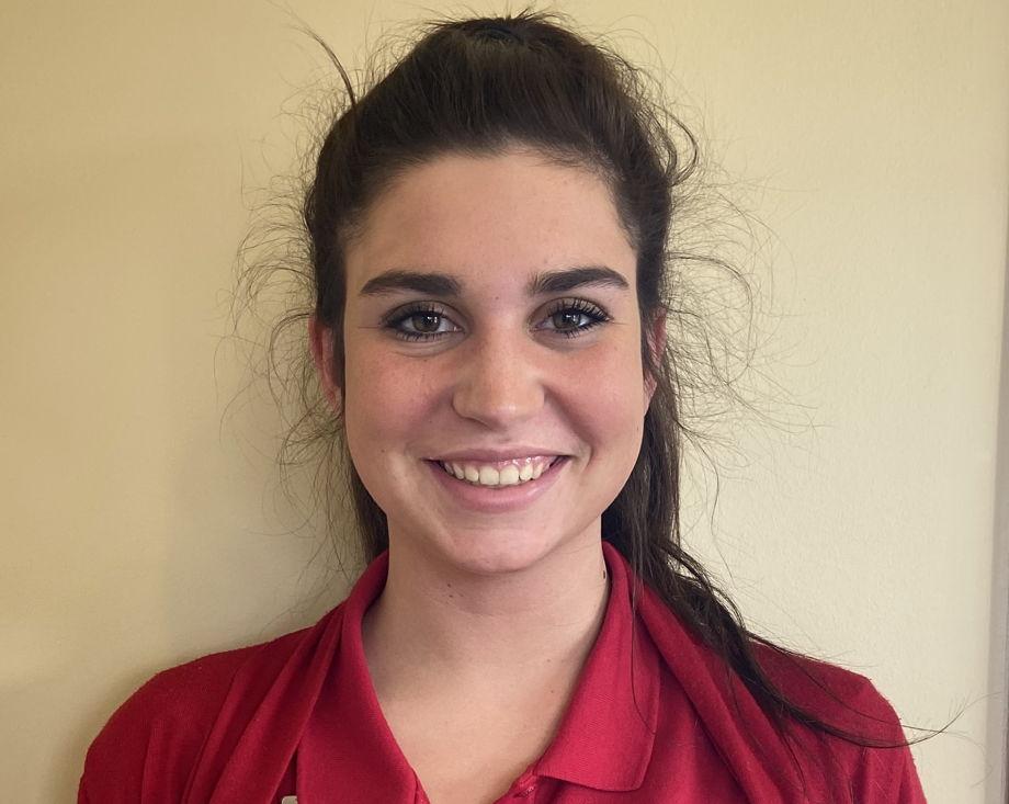 Sara Grattino , Support Teacher