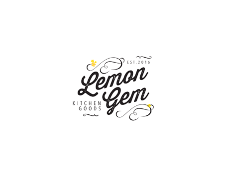 Kitchen Gift Basket from Lemon Gem Kitchen Goods