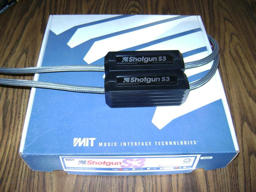 MIT Shotgun  S3 IC's