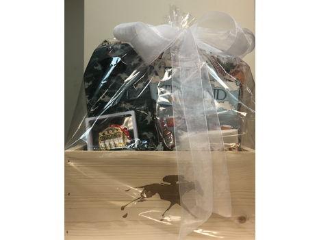 Keeneland Gift Basket