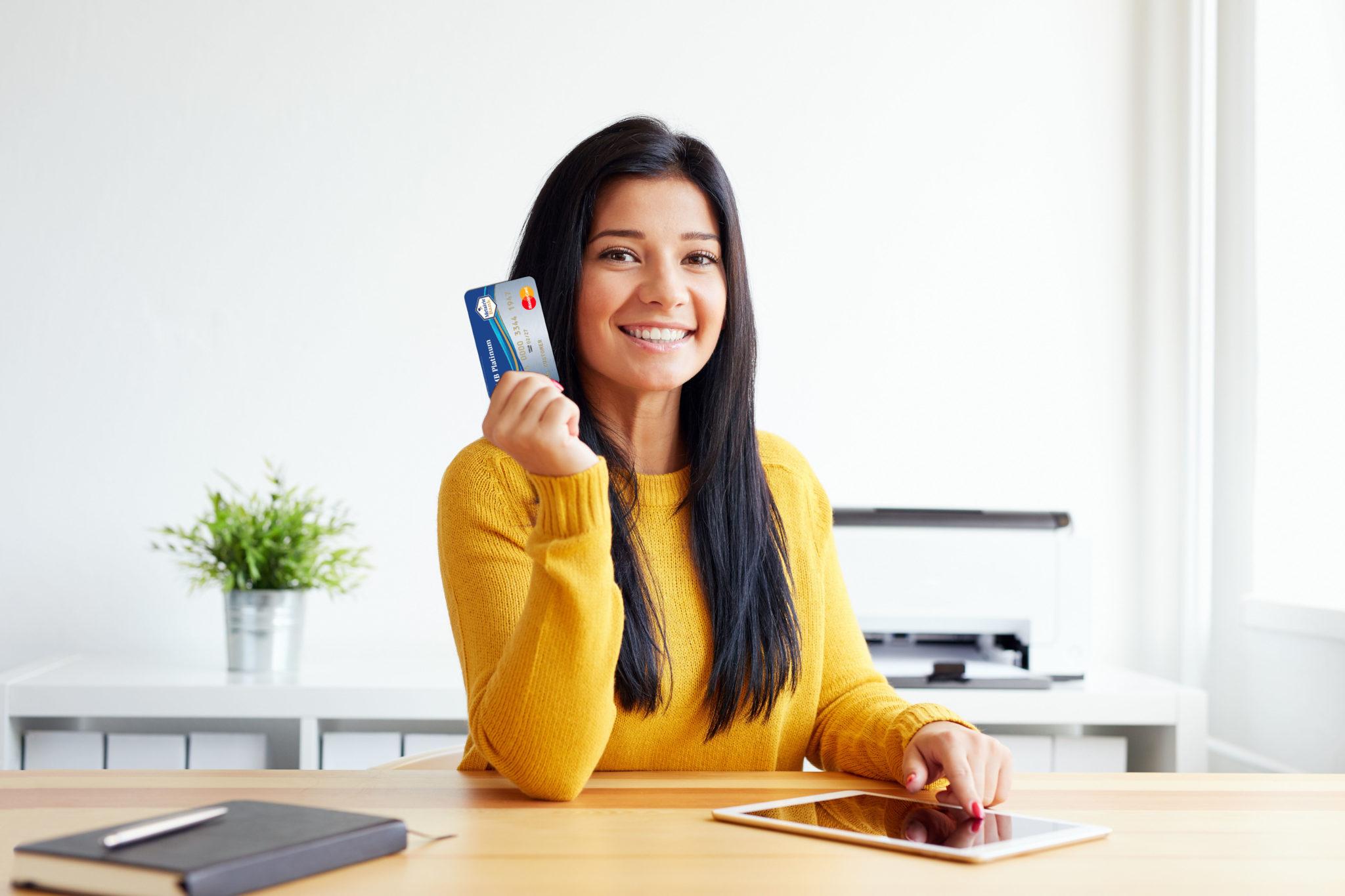 Os melhores cartões de crédito sem anuidade