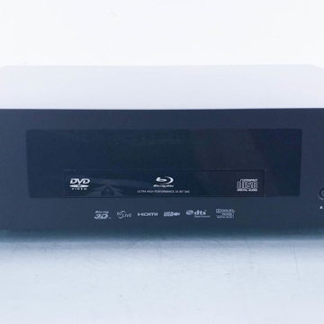 FMJ BDP300 3D Blu-Ray / DVD / CD Player