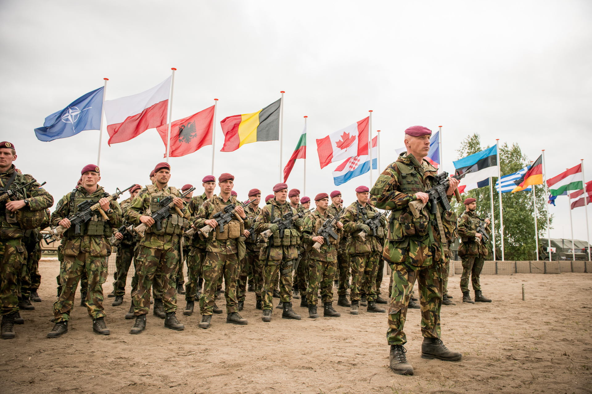 Arming for Deterrence: How Poland and NATO Should Counter a Resurgent Russia