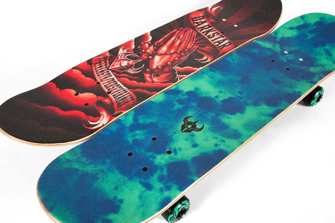 La migliore guida per scegliere uno skateboard completo per iniziare