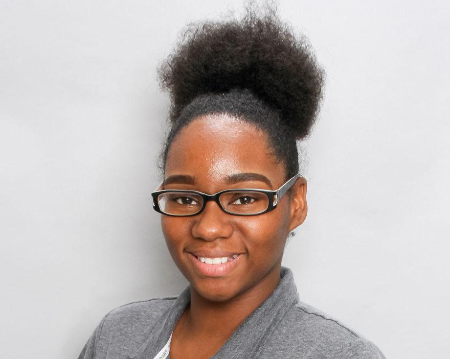 Courtney Davis , Support Staff