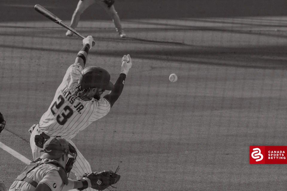 2021 MLB Props - NL MVP - Fernando Tatis Jr. The Runaway Favourite?
