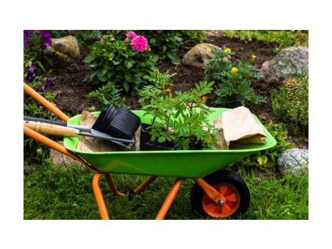 Home & Garden Basket