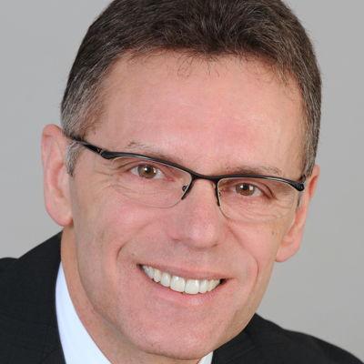 Gaétan Michaud