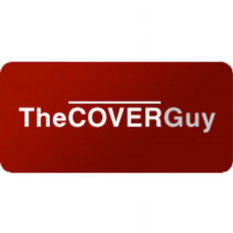 The Cover Guy Logo