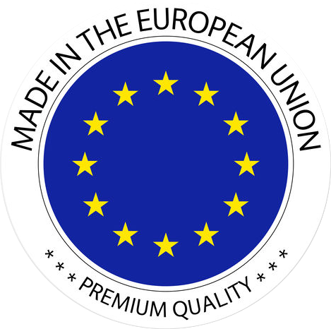 Premium quality Rose Oil. Made in the European Union