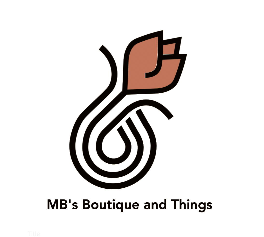 MB Boutique & Things Logo