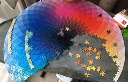 1000-piece-colored set-rainbow-round-puzzle-adult-kids-do-it-yourself-educational-toy-roundpuzzle-testimonial-8