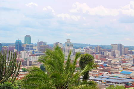 Explore Harare During Your Stop-Over