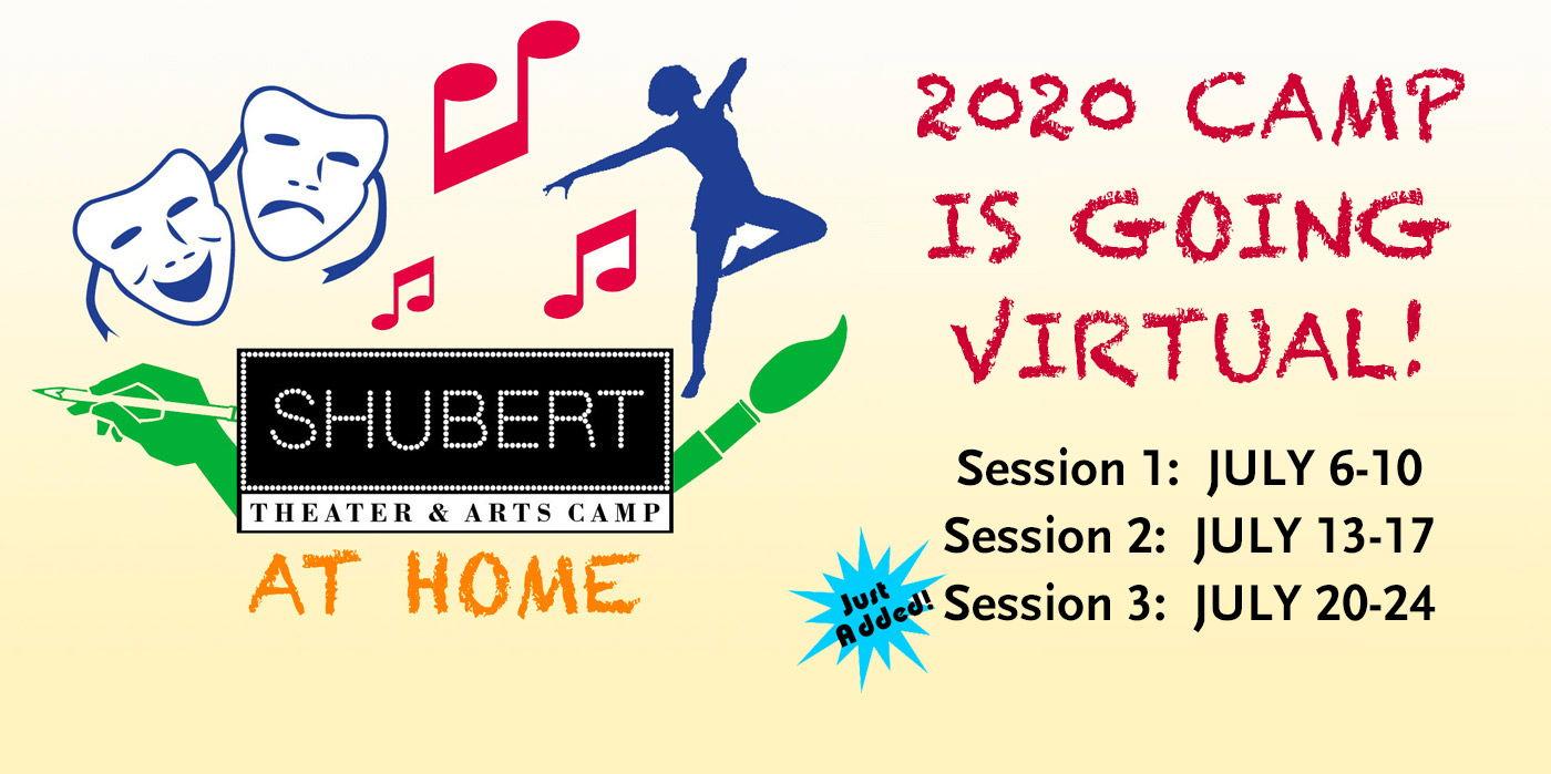 Shubert Summer Theater & Arts Camp at the Shubert Theatre
