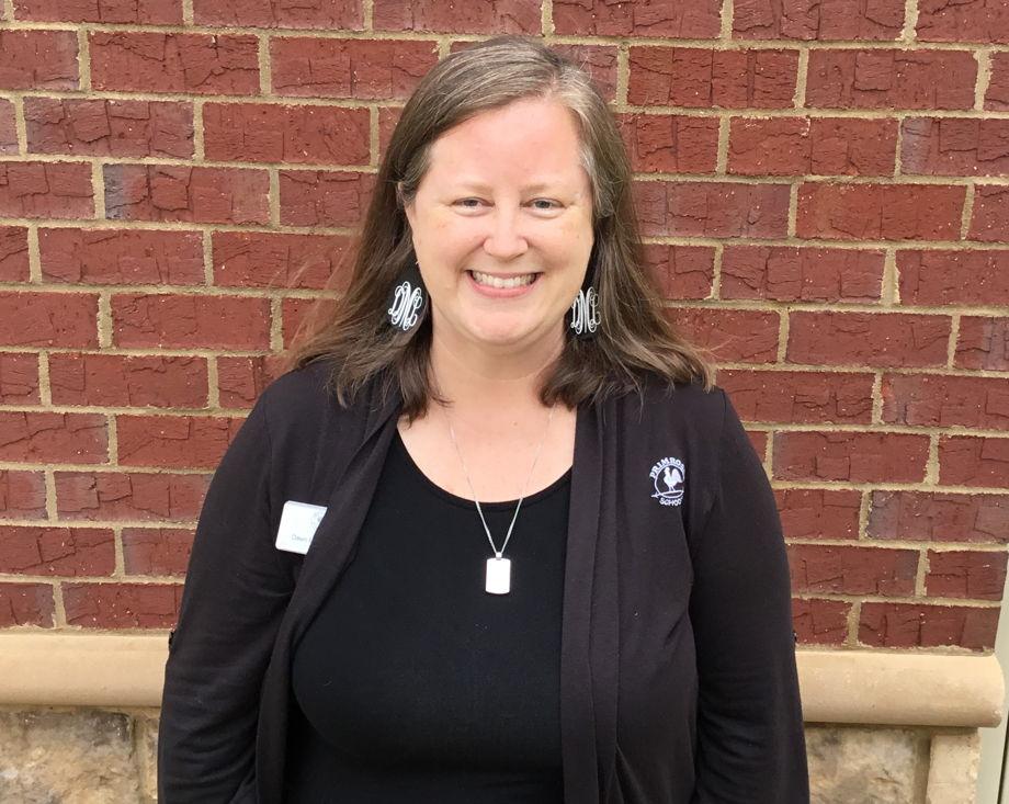 Dawn McConnell , Education Coach