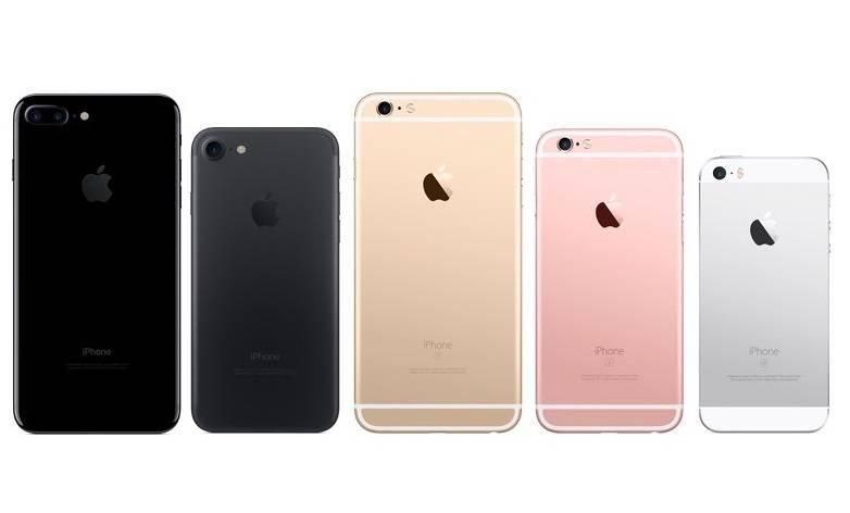 Iphone tuotteet