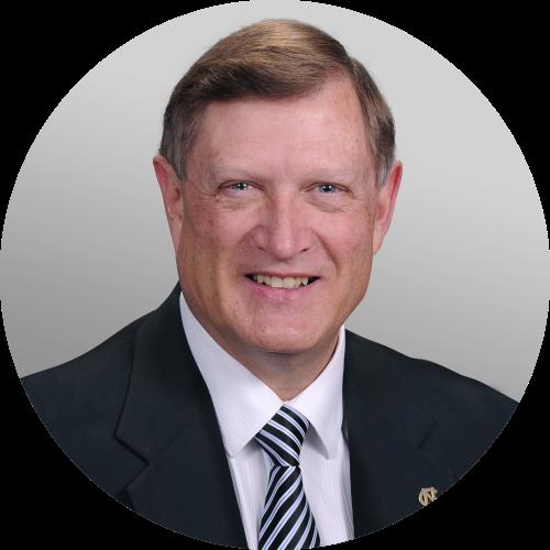 Dr. Harald Heymann