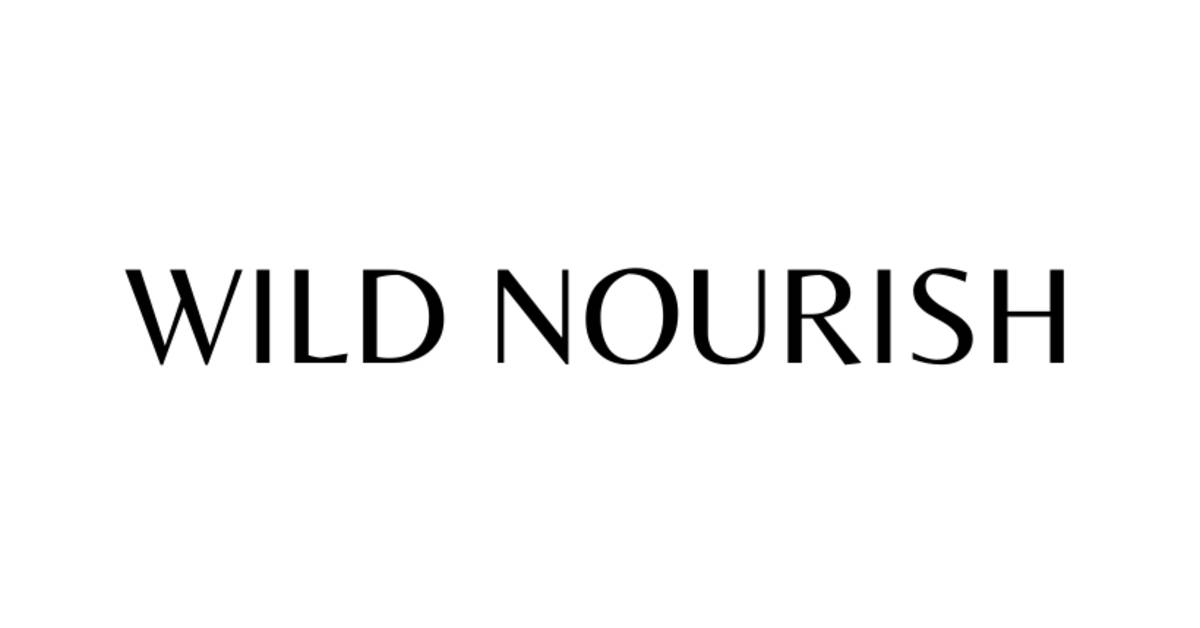 Wild Nourish Treats