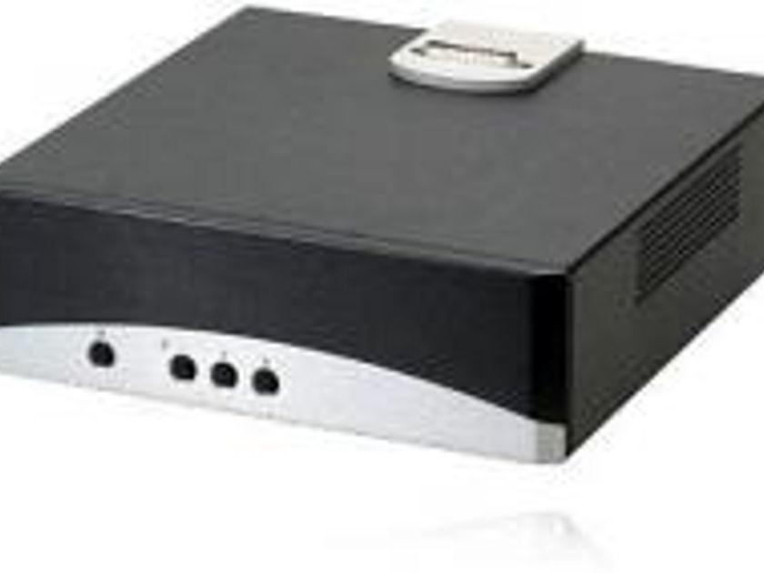 Resolution Audio Opus 21 S80 Integrated