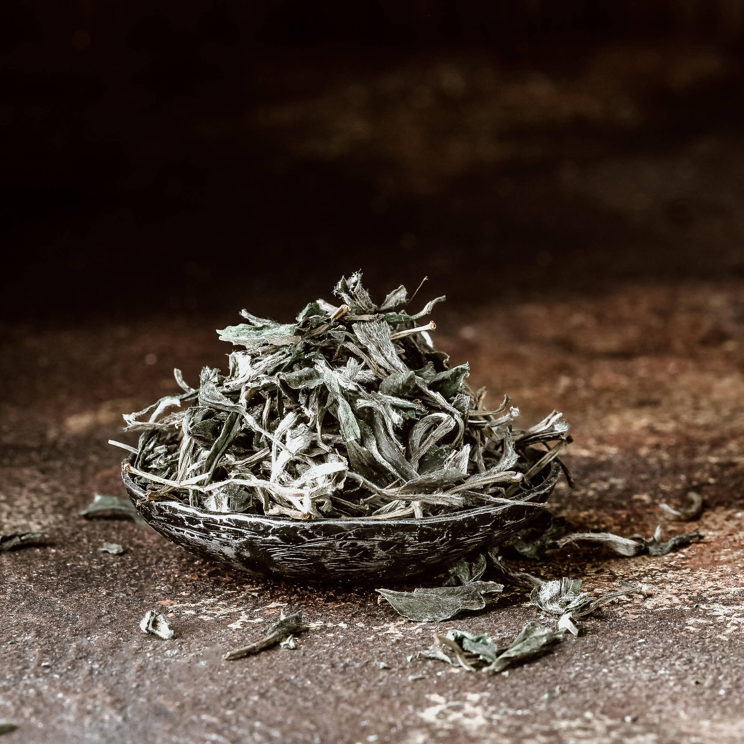 Tozaime key ingredient - White tea