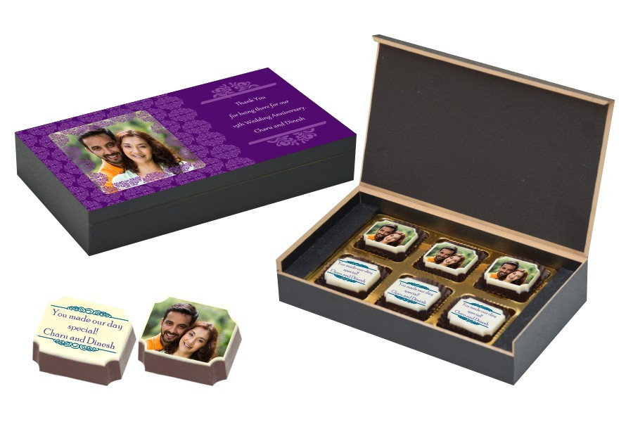 Return gift idea for marriage anniversary