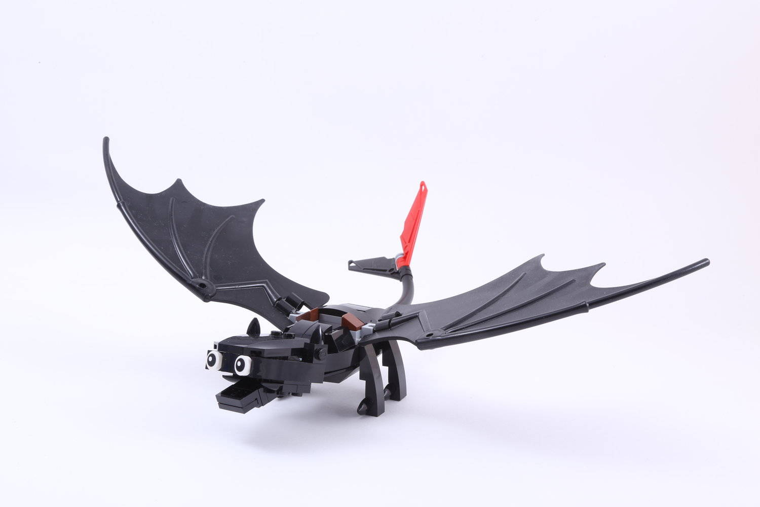 LEGO Night fury (Toothless)