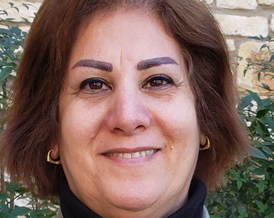 Ms. Shahnaz , Young Infant Assistant Teacher