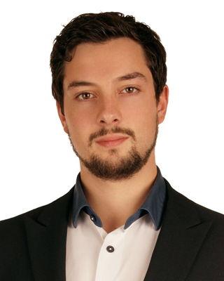Gabriel Langelier-Aouad
