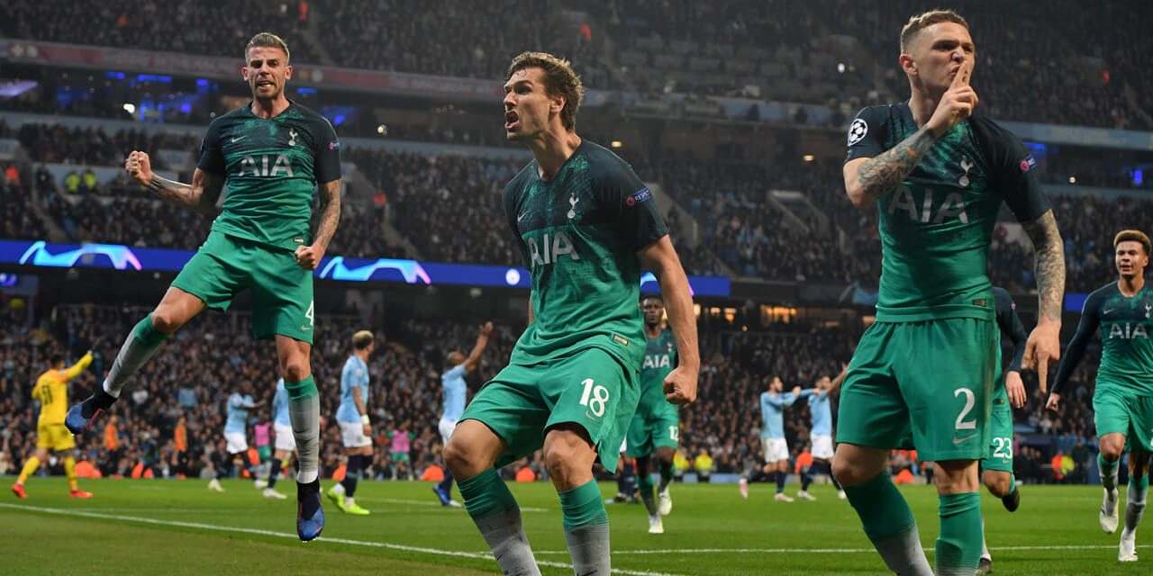 Champions League Winner Odds