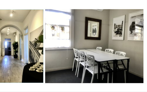 Beautifully Designed Event And Meeting Space in Subiaco - Room 3 - 0