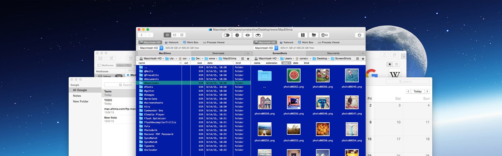 4 Best OS X app to unpack rar files as of 2019 - Slant