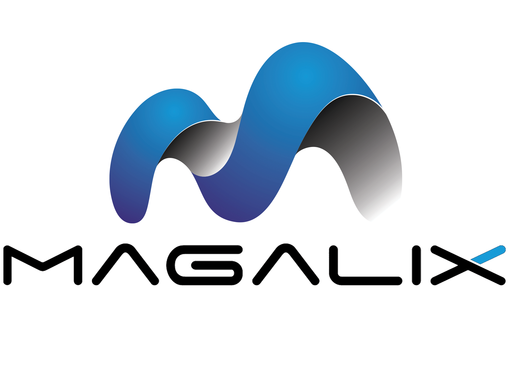 玛格利克斯标志