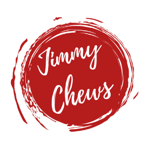 Logo - Jimmy Chews [ primo - pizza ]